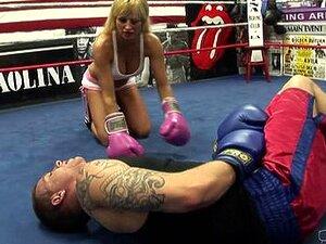 Brooke Belle Depois Boxe Porra Porn