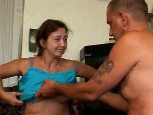 Avózinha Vol1 Porn