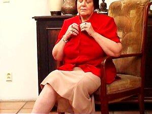 Grande Mulher Encontra O Lugar Porn