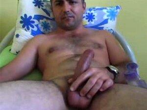 Punheta De Homem Turco Com Tesão Na Cam Porn