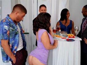 Brazzers Legendado Em Português LaSirena69 E Spencer Bradley Porn