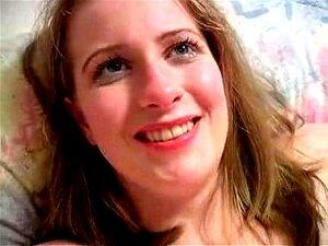 A Linda Lisa Adolescente Fica Com O Seu Gangbang E O Bukake ! Vê Este Filme Fantástico! Porn