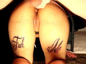 Minha Primeira Foda De Tatuagem Tatuagem Sesh Fresco Porn
