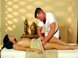 Sala De Massagem Muito Complicado De Gira Massagista Porn