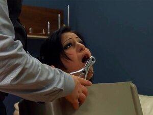 BDSM, Penetrando No Analland Com Puta Fodeu Extremamente Porn