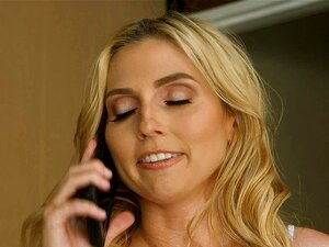 Fantástico, A Christie Stevens Fode Com O Vizinho. Porn