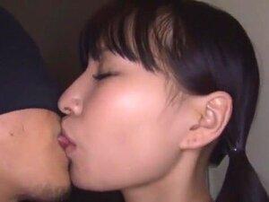 Miúda Japonesa Excitada Yukina Narumi Em Fabulosos Handjobs, Filme Femdom JAV Porn