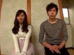 Tenta Ver A Puta Japonesa No Filme Do JAV Maluco, Como Nos Teus Sonhos. Porn