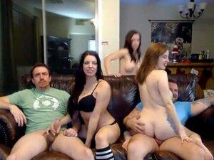 Grupo De Amores De Swingers, Sexo, Porn