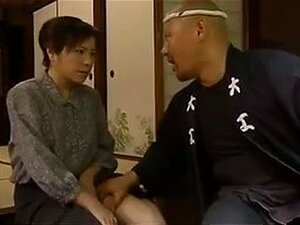 A Mãe Japonesa Foi Apanhada A Foder. Porn