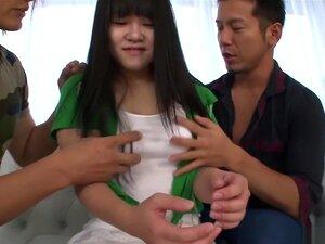 Japonesa Gostosa Koyuki Ono No Fabuloso JAV Sem Censura Dedilhado De Cena, Porn