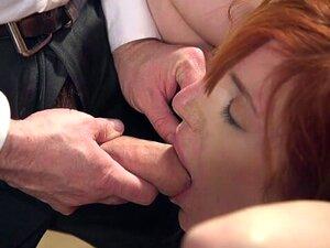 Tommy Pistol, Lauren Phillips No Reformador, A Busca De Um Homem Para O Sexo - Rata Perfeito E A Submissão. No Episódio Cinco Da Hush... As Coisas Estão A Ficar Fora De Controlo No Escritório, Com Executivos A Foder Nos RH E Empregados A Chantagearem-se U Porn