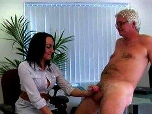 Cfnm Horny Hotties De Escritório Porn