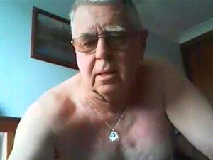 Avô Cum Na Webcam 3, Porn