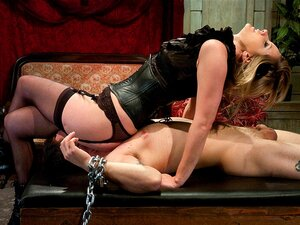Curt Wooster & Maitresse Madeline Marlowe In The Making Of A Dominant: Episode 2 Reality Check-DivineBitches, It's Safe To Say This Will Be The Last Time Curt Wooster Subs. Ele Ganhou A Experiência Que Queria? Só O Tempo O Dirá. Uma Coisa é Certa, Dei-lhe Porn