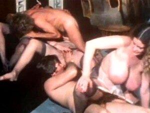 Orgia Clássica De 1973 Porn