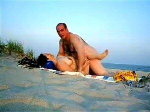 Foda Na Praia, Porn