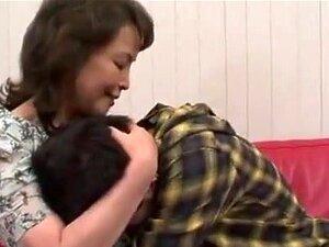 Japonês Pervertidos Maduro Porn
