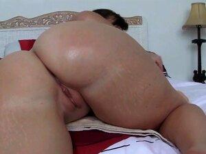 Bunda Gorda Solo Anal Sally De Dona De Casa Porn