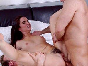 Bianca Breeze, John Strong, Erik Evehard Em DP Minha Esposa Comigo # 04, Cena # 01, Porn