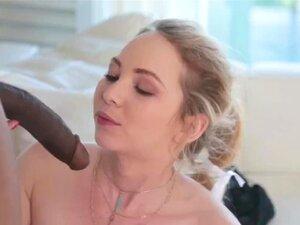 Talentoso Negro Fode A Namorada Gostosa Europeu Porn