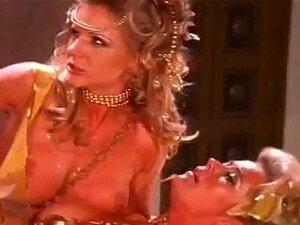 Legionaire Romano Fode Duas Mulheres Patrícias E Cums Em Suas Tetas Porn