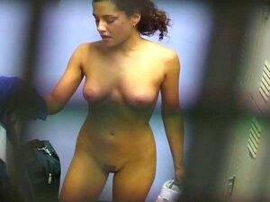 Vestiário Vids Espionagem Porn
