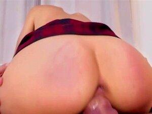 Quando A Anya Krey Contratou Um Tutor De Espanhol, Chris Diamond, Então Este Tarado Quer Aprender Espanhol Sujo, Então, O Tutorial Transforma-se Numa Maldita Adolescente De Sexo Duro, A Anya Chupa O Chris Grande Pénis, O Chris Diamond Não Tem Piedade Da A Porn
