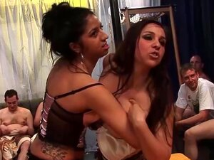 Orgia De Gang Bang Real Adolescente Festa, Bonitos Teens Alemãs Em Uma Orgia De Festa Real Bukkake Orgia Grupal Amador Porn