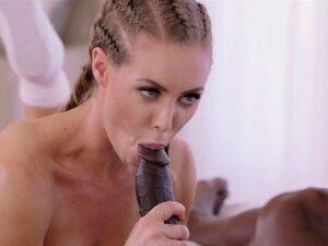 BLACKED Nicole Anistons UNFORGETTABLE 1ST IR Porn