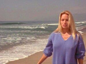 Pamela Anderson - Cenas De Sexo Nua Topless - Snapdragon (1993) Porn