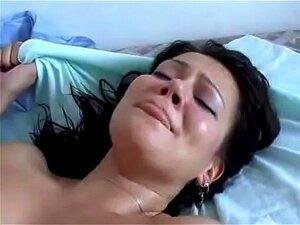 Primeiro Momento Anal Doloroso Para Esta Senhora Porn