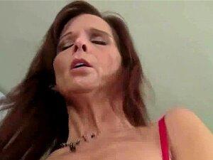 Sacanagem MILF Syren De Mer Recebe Seu Bichano Maduro Fodido Porn
