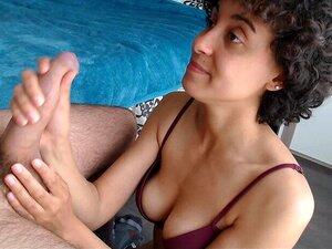 Ela Engoliu Tudo! Grande Gozada Na Boca Depois De Boquete Sensual Porn