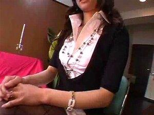 Esposa Japonesa Na Meia De 3-1 Porn