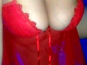 Amiga De Camisola Grandes Seios Na Frente Meu Marido Porn