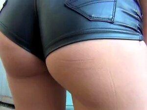 Randy - Adoração De Saco De Couro Porn