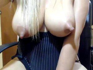 Mamilos De Natural Perfeitos E Tetas Láctea Porn