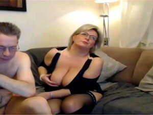 Mãe Madura Tem Um Sex Webcam Com Peitões Perfeitos Porn