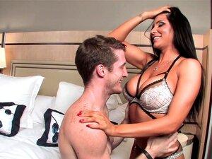 Romi Chuva Hardcore Nos Bastidores Porn