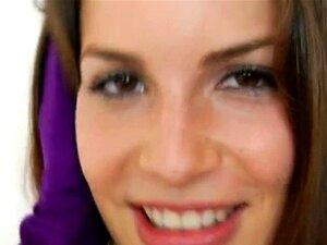 Morena Coberta De Nylon Se Masturba Além De S Porn