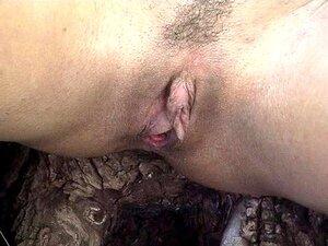 Mulheres Nuas Mijando No Parque Porn