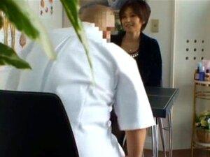 Milf Asiática Tem Massagem E Porra Part5 Porn
