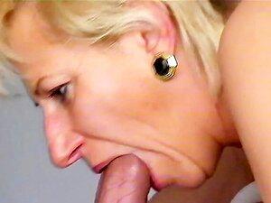 Mãe Velha Louca Fica Fodido Dura Chupando Pau Para Cumshot Porn