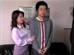 Japonês Mãe E Filho 039; S Amigo 5 Porn