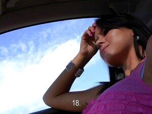 Mia Manarote - Serviço De Táxi, Porn