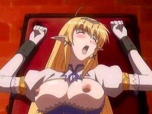 Anime Obtém Suculenta Buceta Penetrada Porn