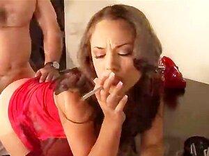 Kristina Rose Fumando E Fodendo Porn