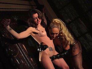 Lésbica BDSM Em Câmera Lenta Porn
