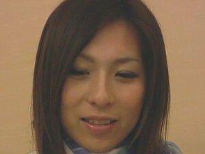 Rapariga Japonesa Maluca Kaede Himeki Em Fantástico Filme De Close-up, Dildos / Toys JAV Porn
